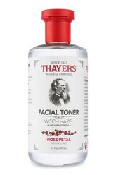 Rose Petal Facial Toner