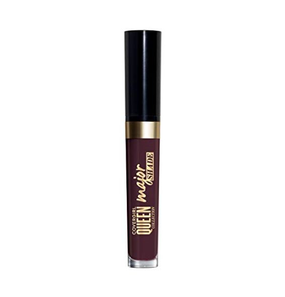 Queen Collection Major Shade Matte Liquid Lipstick
