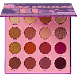 Colourpop Fortune Eyeshadow Palette