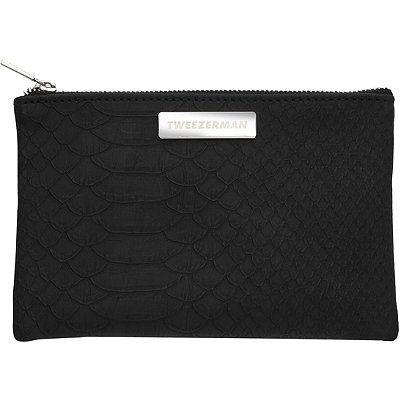 Free Cosmetic Bag With Brand Purchase