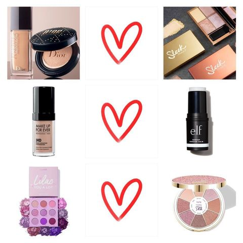 💗What's Your Favorite Makeup Brand?
