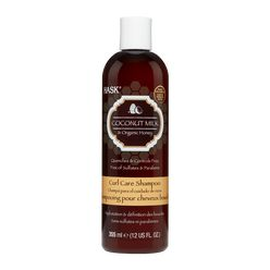 Curl Care Coconut Milk & Honey Care Shampoo