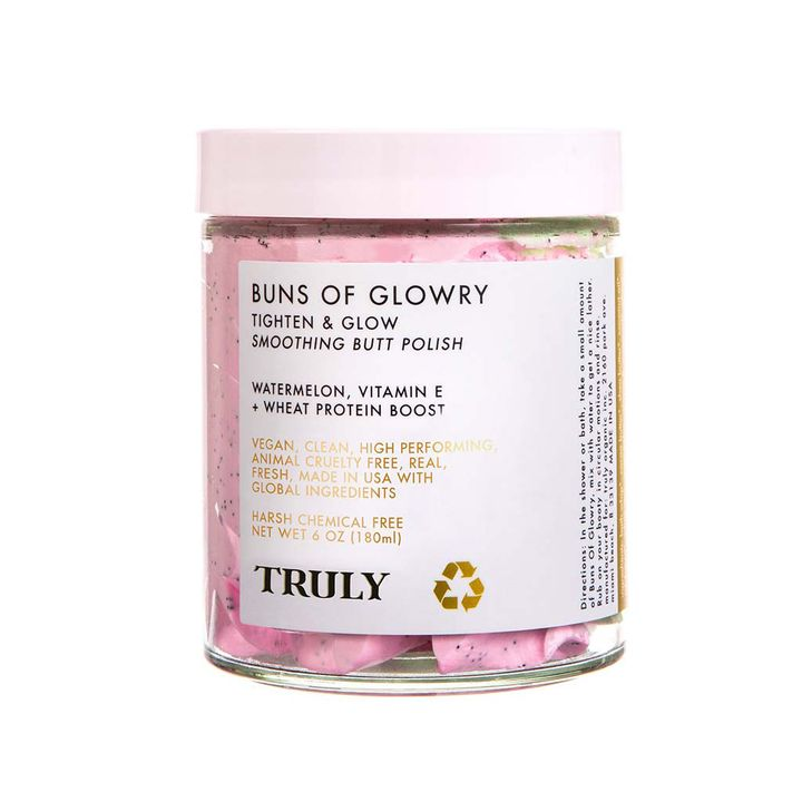 Buns Of Glowry Tighten & Glow Smoothing Butt Polish