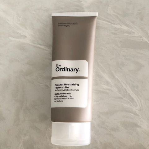 Is the ordinary moisturizer worth it? 👀