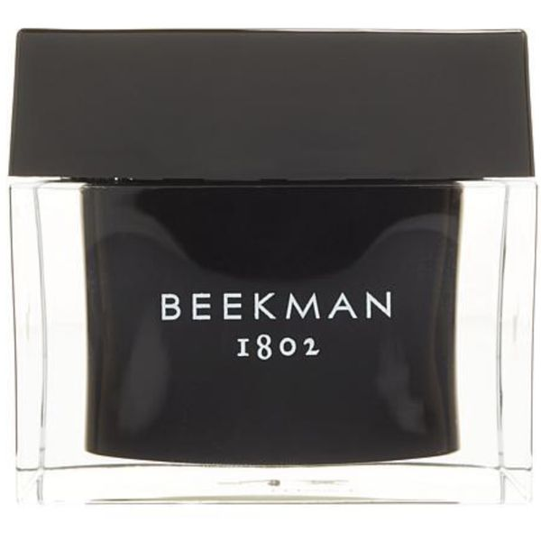 Goat Milk Little Black Mask, BEEKMAN 1802, cherie