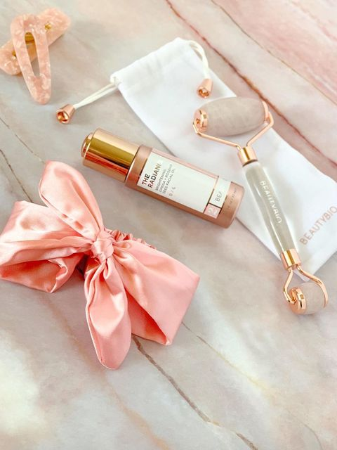 The product that rescued my skin