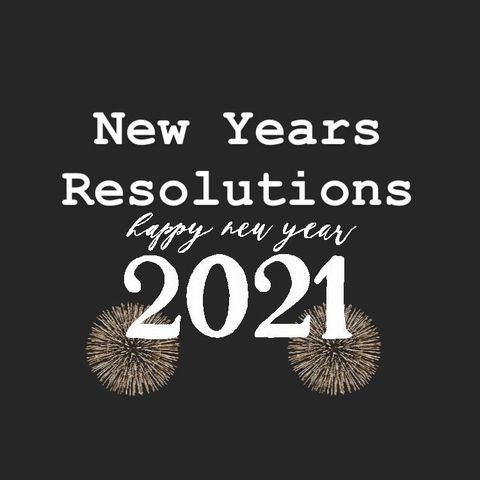 5 Simple Rules for 2021