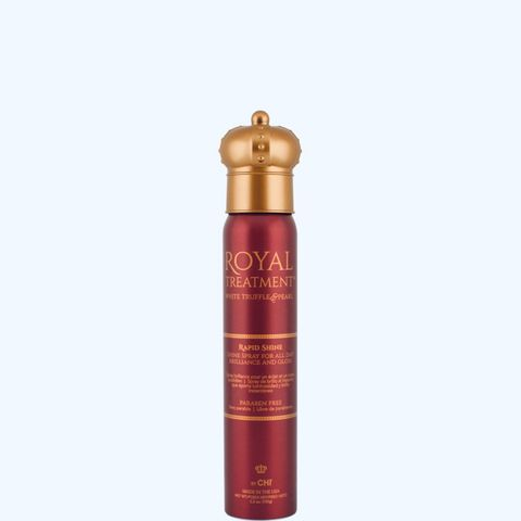 Royal Treatment (white truffle & Pearl) spray