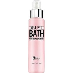 Brush Bath Purifying Brush Cleaner