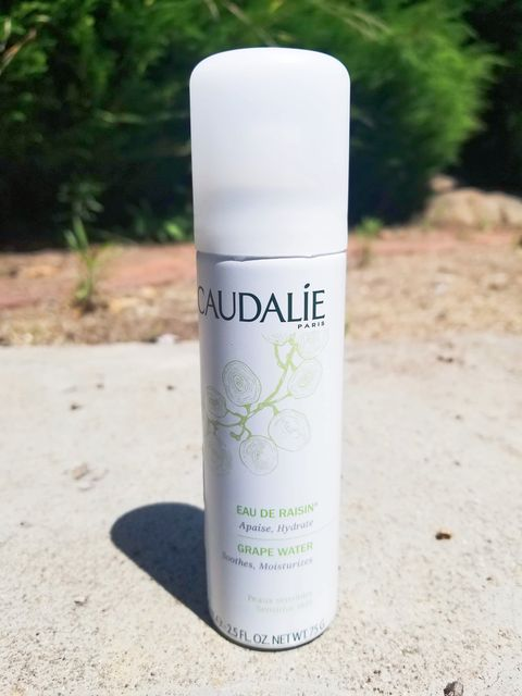 Face mists are my best friend during Summer!
