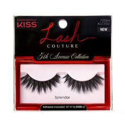 KISS Lash Couture 5th Ave Collection