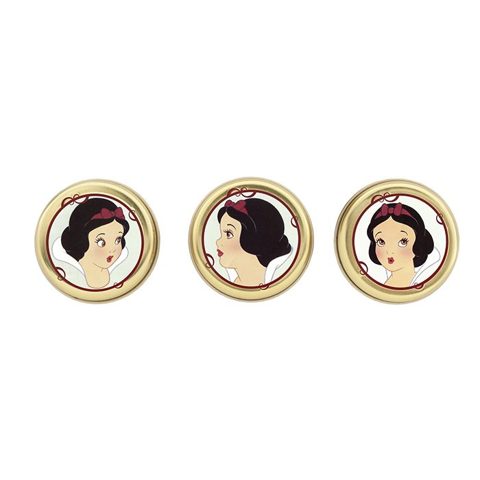 Limited Edition Snow White's Pies Balm Trio