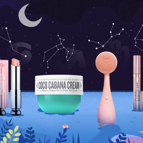 Beauty Gift Guide According To The Zodiac Signs