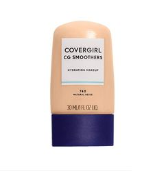 CG Smoothers Hydrating Makeup Foundation
