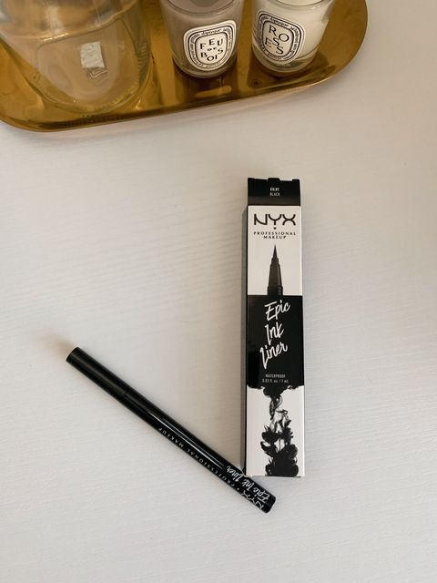 Stila All day waterproof liner Dupe