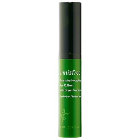 Green Tea Seed Intensive Hydrating Roll-On Eye Serum