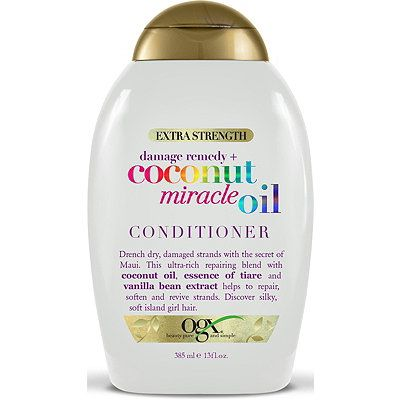Coconut Miracle Oil Conditioner