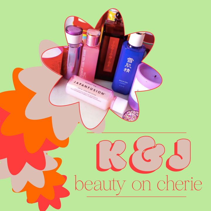 K & J Beauty Discoveries on Cherie
