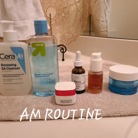 Rate My Routine