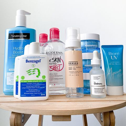 Affordable empties - worth every penny!