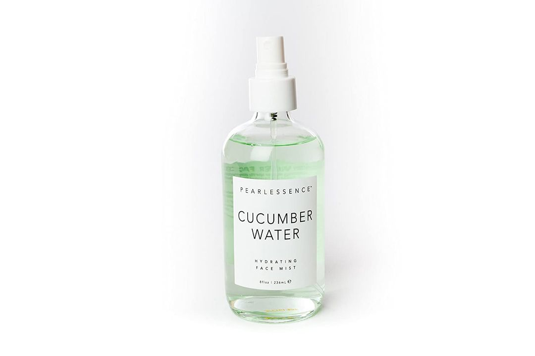 Cucumber Water Hydrating Facial Mist