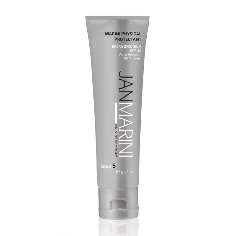 Antioxidant Physical Protectant SPF30