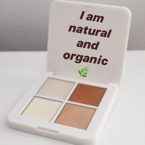 Detoxing your makeup bag? Check out these organic beauty brands
