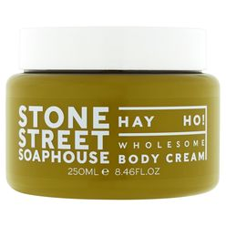 Hay Ho! Body Cream