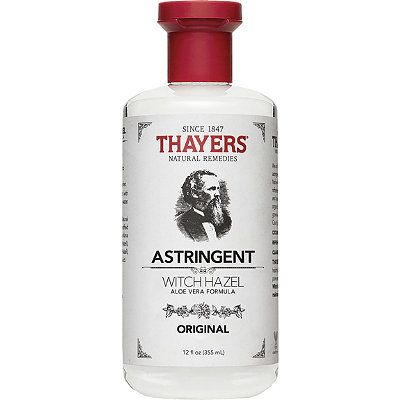 Witch Hazel Astringent