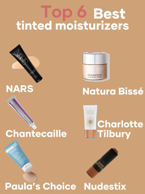 How to choose tinted moisturizers? Ultimate Guide!