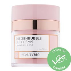 The ZenBubble Gel Cream
