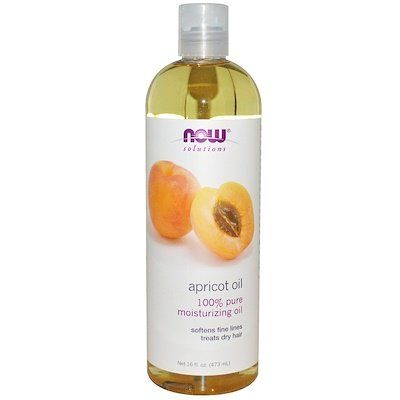 Solutions, Apricot Oil