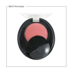 FLAWLESS TOUCH BLUSH