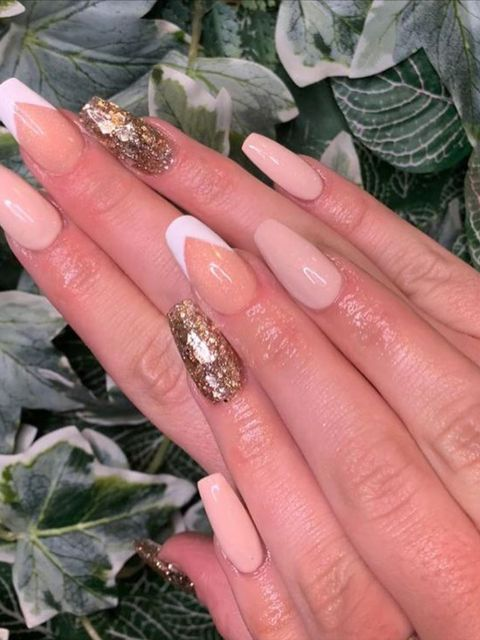 9 Best Nude Nail Designs to Inspire Your Next Summer Manicure!