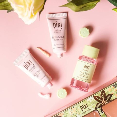My fav Pixi product is the Ros