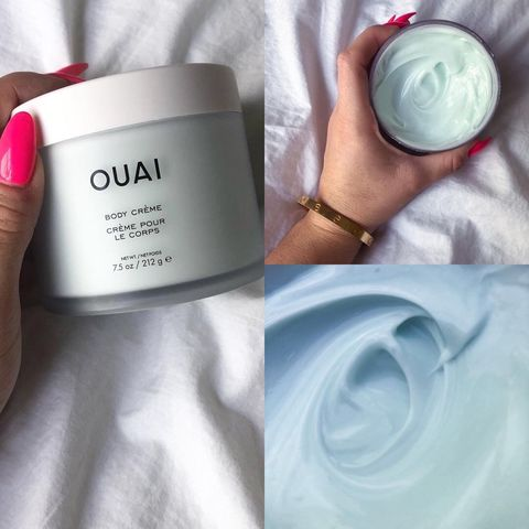 go to body creme, obsessed!!!