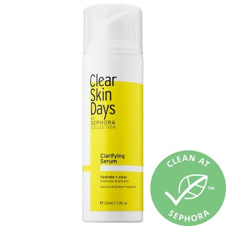 Clear Skin Days by Clarifying Serum