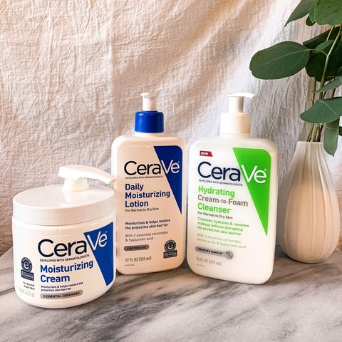 A love letter to Cerave