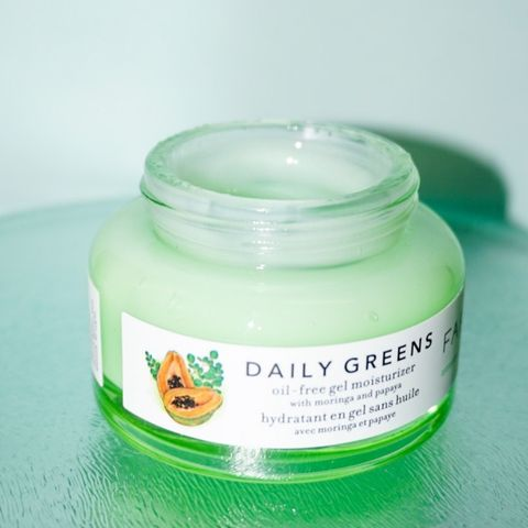 Perfect moisturizer for OILY skin & summer heat