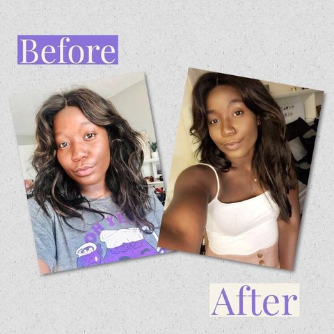 SILKY SMOOTH HAIR IN 35 MINS!