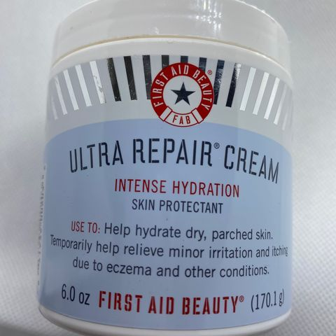 Another HG product for dry skin!