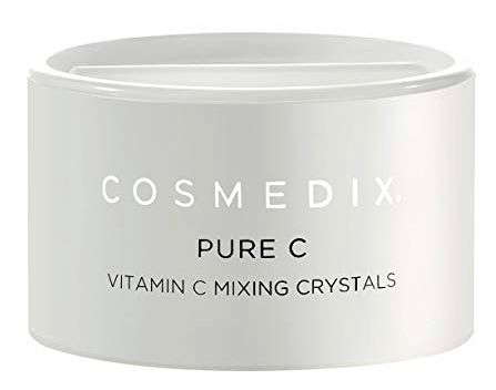 Pure Mixing Crystals Vitamin C Powder