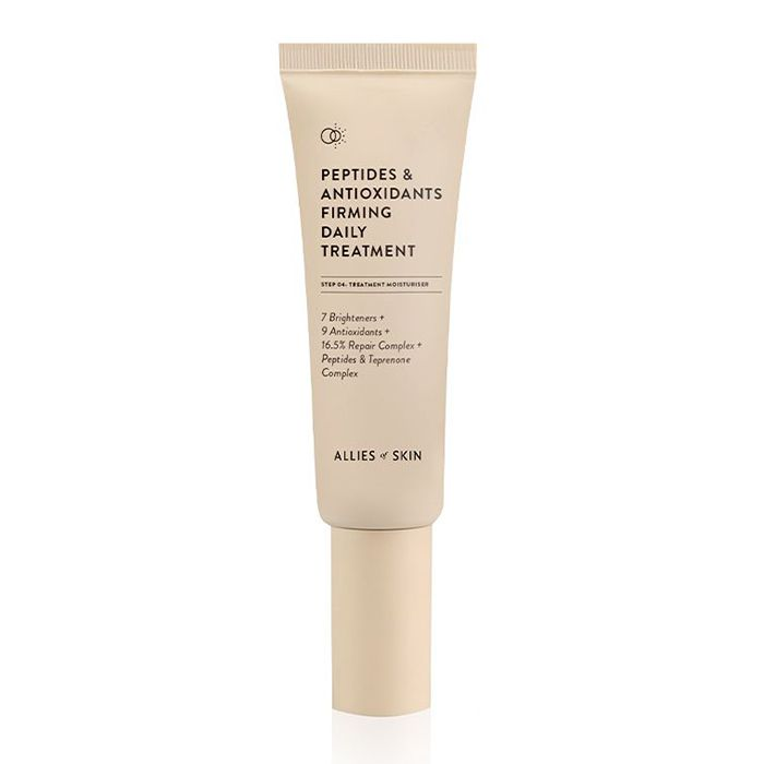 Peptides & Antioxidants Firming Daily Treatment