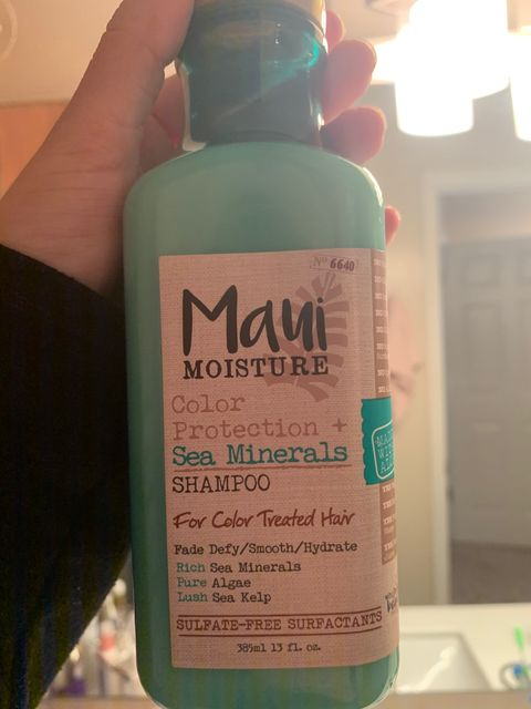 Another Shampoo I loved!