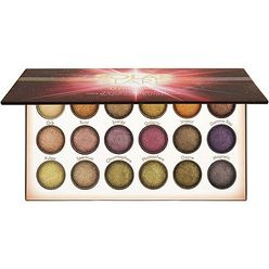 Solar Flare 18 Color Baked Eyeshadow Palette