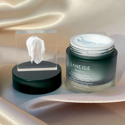 Laneige gifted their new cica