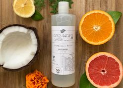 Happiness Boost Body Wash