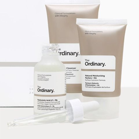 The ordinary is bomb.