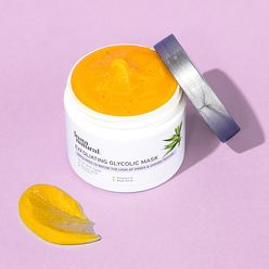 Exfoliating Glycolic Mask