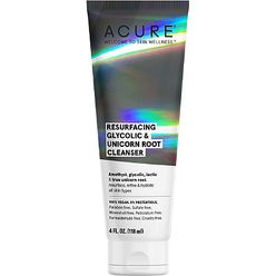 Resurfacing Glycolic & Unicorn Root Clenser